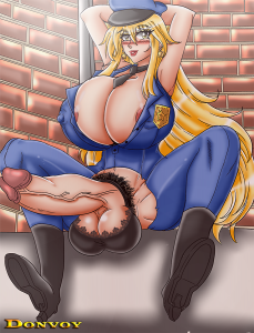 futanari big breast